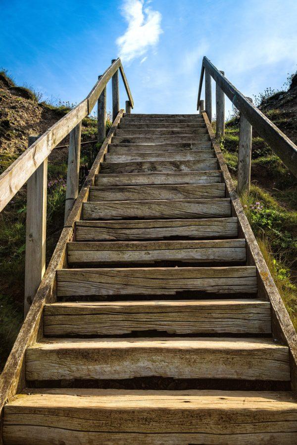 In 5 Schritten Dein Leben ändern - Infos oder Werbemasche?