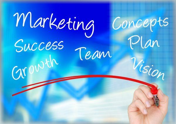 Fehlgeleitetes Marketing: Aufdringliche Werbung in einem Webinar