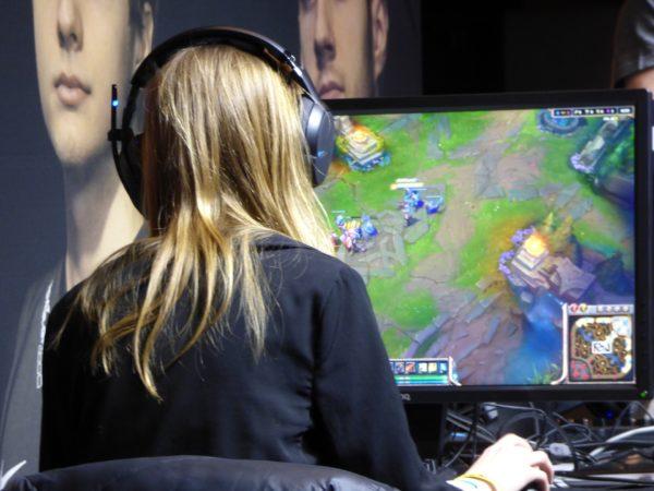 Aus Online-Spielen fürs Leben lernen